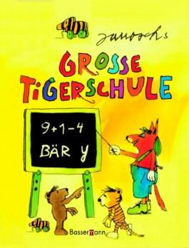 Große Tigerschule
