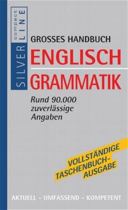 Großes Handbuch Englisch Grammatik