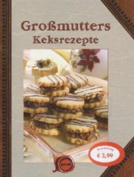 Großmutters Keksrezepte