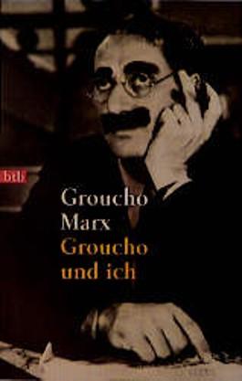 Groucho und ich