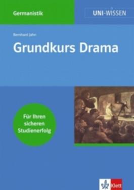 Grundkurs Drama