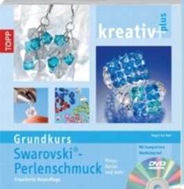 kreativ plus - Grundkurs Swarovski Perlenschmuck
