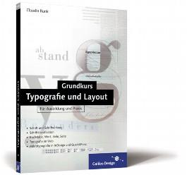 Grundkurs Typografie und Layoutgestaltung