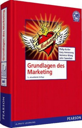 Grundlagen des Marketing