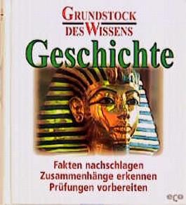 Grundstock des Wissens, Geschichte