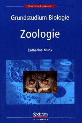 Grundstudium Biologie - Zoologie