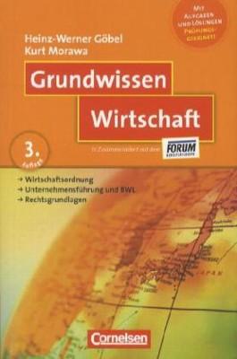 Grundwissen / Wirtschaft