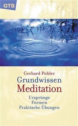 Grundwissen Meditation