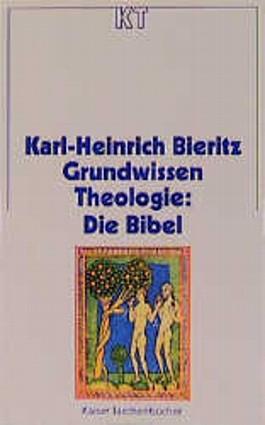 Grundwissen Theologie, Die Bibel