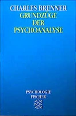 Grundzüge der Psychoanalyse