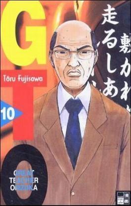 GTO. Bd.10