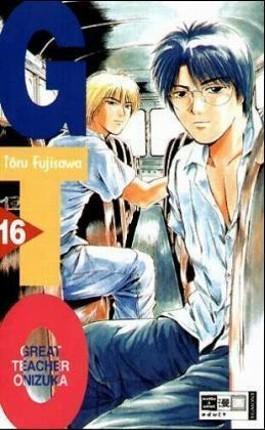 GTO. Bd.16