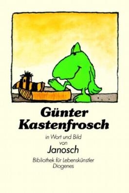 Günter Kastenfrosch