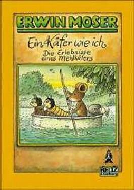 Gullivers Bücher, Bd.29, Ein Käfer wie ich