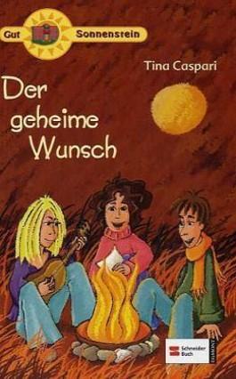 Gut Sonnenstein, Band 2