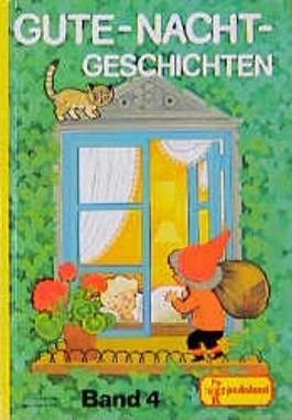 Gute-Nacht-Geschichten, Bd.4