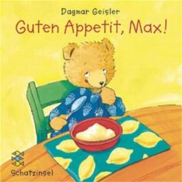 Guten Appetit, Max!