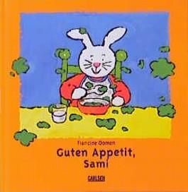 Guten Appetit, Sami