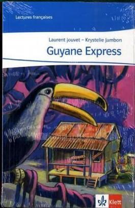 Guyane Express. Photos interdites, 2 Bde.