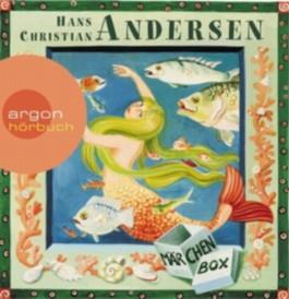 H. C. Andersen, Die Märchen Box