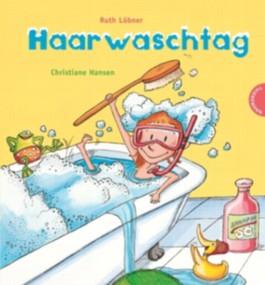 Haarwaschtag