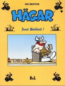 Hägar 1