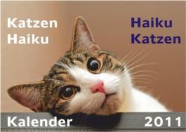 Haiku-Kalender 2011