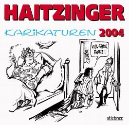 Haitzinger Karikaturen 2004