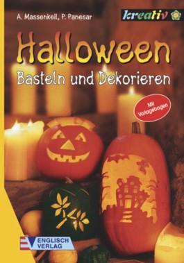 Halloween, Basteln und Dekorieren