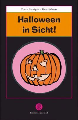 Halloween in Sicht!