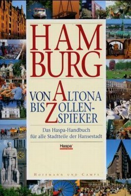 Hamburg, Von Altona bis Zollenspieker