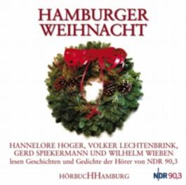 Hamburger Weihnacht