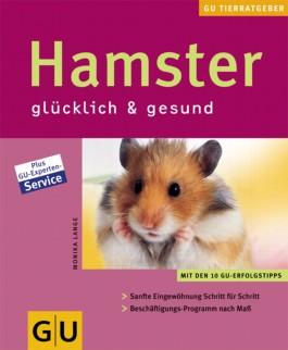 Hamster glücklich & gesund