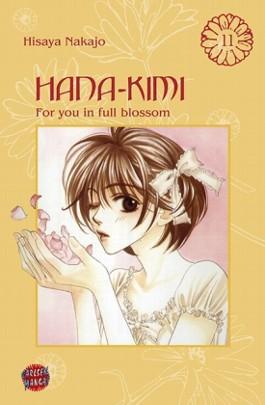 Hana-Kimi, Band 11
