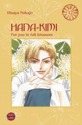 Hana-Kimi, Band 12