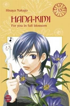Hana-Kimi, Band 13