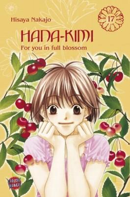 Hana-Kimi, Band 17