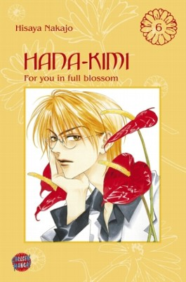 Hana-Kimi. Bd.6