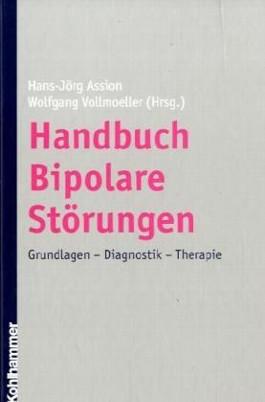 Handbuch Bipolare Störungen