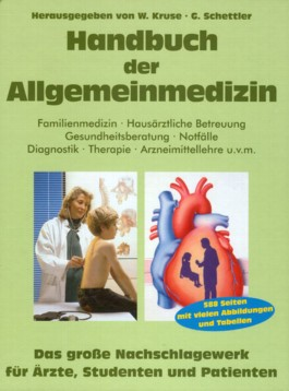 Handbuch der Allgemeinmedizin