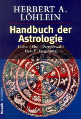 Handbuch der Astrologie