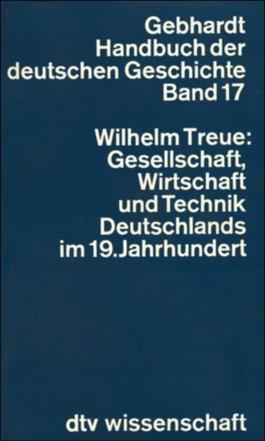Handbuch der Deutschen Geschichte. Bd.17