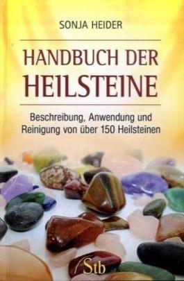 Handbuch der Heilsteine