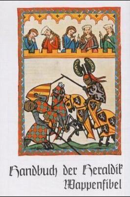Handbuch der Heraldik