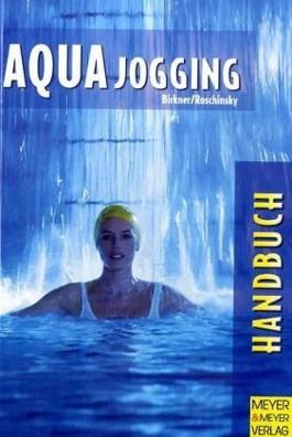 Handbuch für Aquajogging