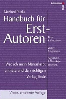 Handbuch für Erst-Autoren
