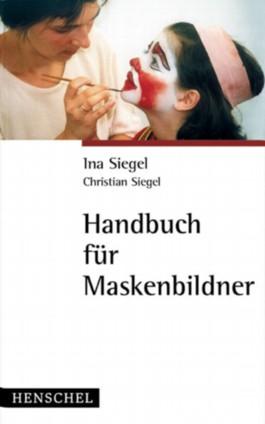 Handbuch für Maskenbildner