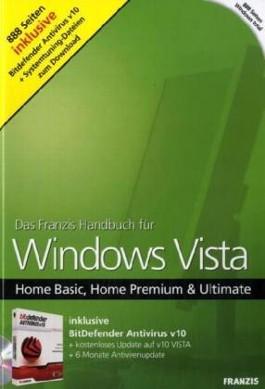 Handbuch für Windows Vista
