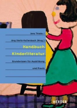 Handbuch Kinderliteratur