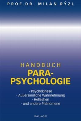 Handbuch Parapsychlogie
